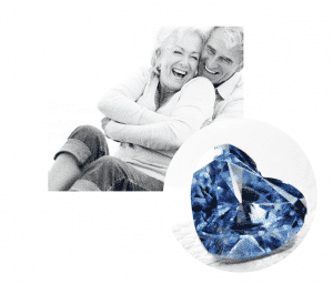 Algordanza Cremation Diamond
