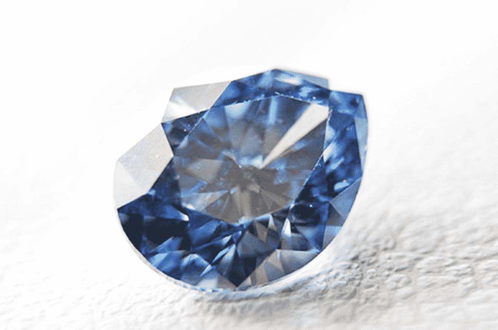 Algordanza Ashes into Diamond